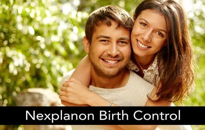3 Year Birth Control!