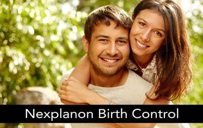 3 Year Birth Control!