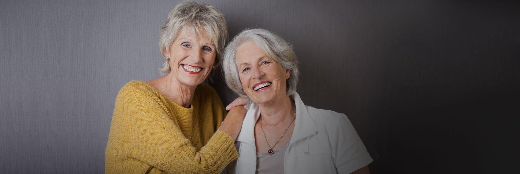 Seniors' <br />Quality of Life